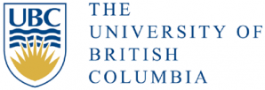 L'université de colombie britannique (UBC)