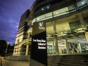 Open online day to discover the MBA program at the Singapore Management University (SMU)
