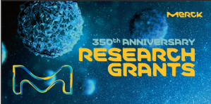 Merck 350th Anniversary Research Grants 2018, Germany