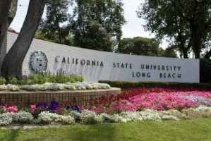 call for Applicants  Master programs at California State University