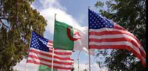 Financial grants to Algerians from the US embassy worth up to $ 10,000 to fund projects