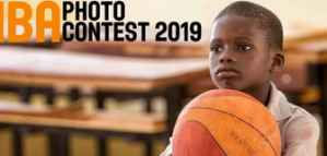 FIBA Photography Contest for Basketball 2019