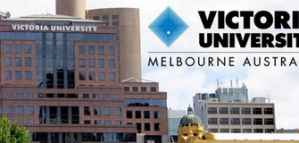 PhD Scholarships for International Students at Victoria University in Australia 2019