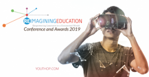 Reimagine Education Conference and Awards 2019 in London