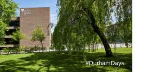 Hatfield Lioness Scholarship at the University of Durham