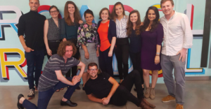 Ogilvy Behavioural Science Summer School 2019 in London