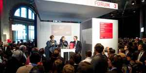 Falling Walls Science Fellowship for Journalists
