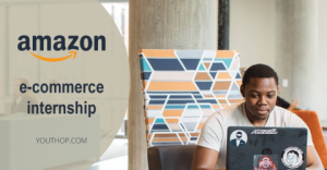 2019 E-Commerce Internship at Amazon, Germany