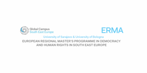 The Global Campus South East Europe – European Regional Master's Programme
