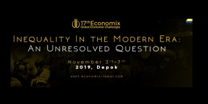 The 17th Economix: Global Economic Challenges – Paper Competition