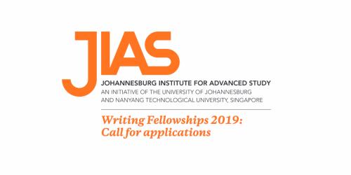 Johannesburg Institute for Advanced Study Writing