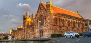 Bachelor and Master Scholarships in Australia at University of Sydney 2020