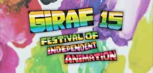Animation Competition to Win $200CAD from Giraf International Festival 2020